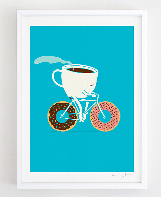 coffee.donuts